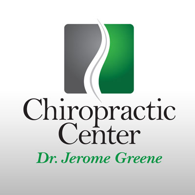 Custom Logo Design for Chiropractic Center