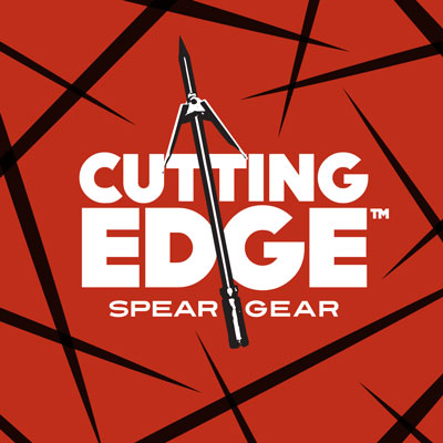 Custom Logo Design for Cutting Edge Spear Gear